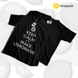 Karantena.TV T-Shirt
