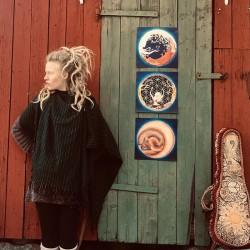 Pernilla Kannapinn Art Pack