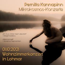 Pernilla Kannapinn...