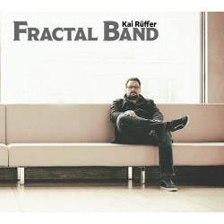 Kai Rüffer Fractal Band -...