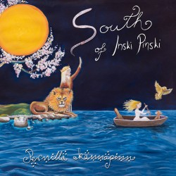 Pernilla Kannapinn - South...