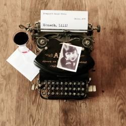 Irmgard Haub-Trio: Mensch,...