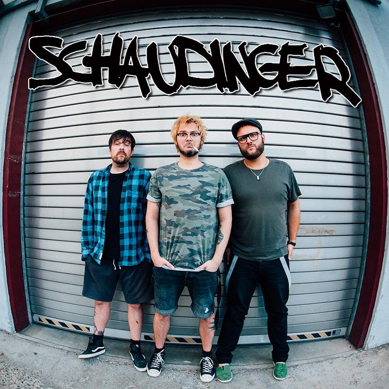 Schaudinger